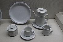 石尊茶餐具