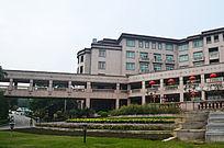 酒店别墅建筑风景图片