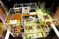 复式别墅家居设计模型