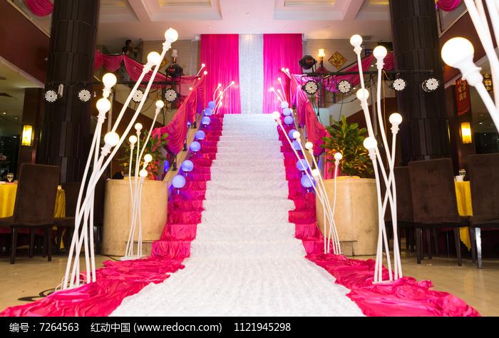 欧式婚礼布场图片,高清大图_婚纱婚礼素材