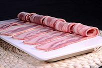 日式牛肉卷
