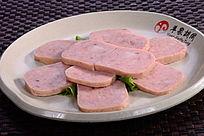 招牌午餐肉