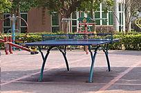 乒乓球桌娱乐场所