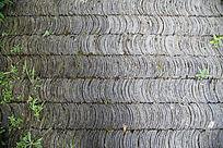 材质纹理王澍水纹砖