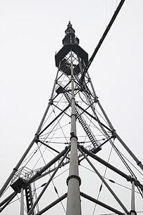 电视台铁塔