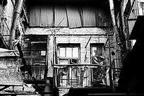 哈尔滨老建筑