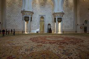 欧式古典家居大厅