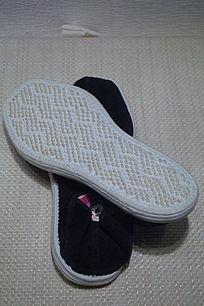 千层底布鞋