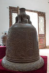 太平寺铁钟