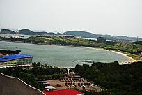 西霞品轮渡中心