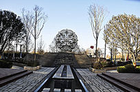 钢雕花形设计