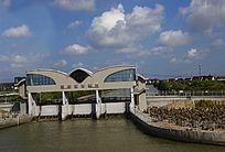金山龙泉港