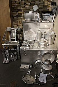 铝制生活用品