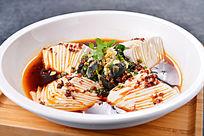 美味皮蛋豆腐