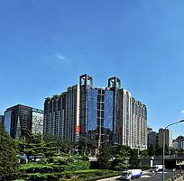 北京东方银座