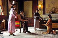 沈阳故宫溥仪客厅