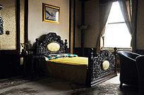 沈阳故宫溥仪卧室