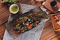 野生笋壳鱼