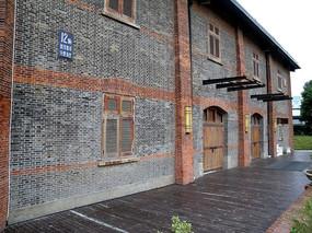 英式建筑外墙