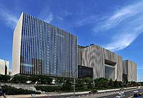 中国石油大厦