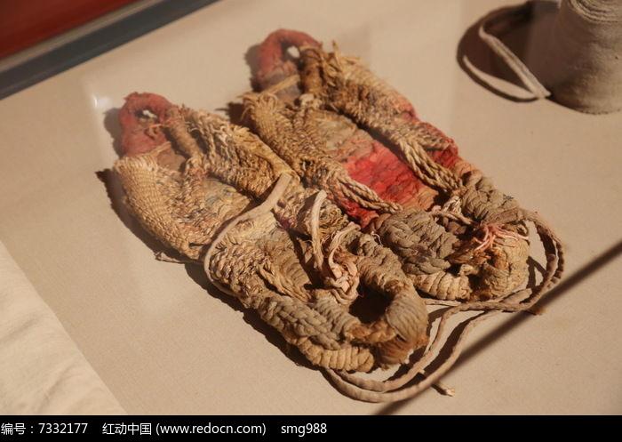 红军长征时的草鞋