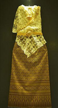 泰国新娘装