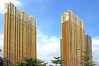 高层商品楼