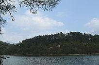 江河湖泊自然风光图片