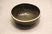 唐代的黑釉碗