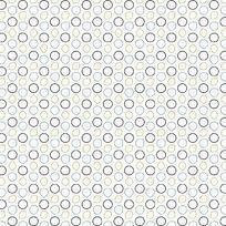 圆圈图案壁纸素材