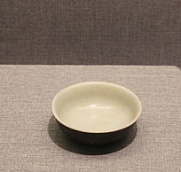 唐代黑釉碗