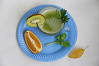 绿色健康果蔬汁