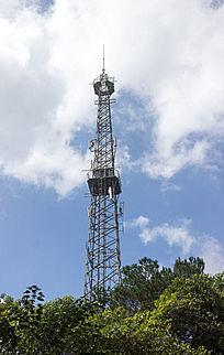 青山信号塔