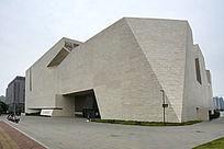 山东美术馆