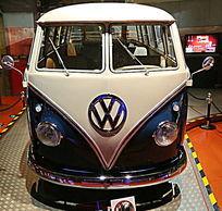 德国大众早期面包车