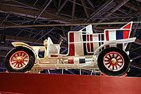 老爷车荷兰20世纪初世爵汽车