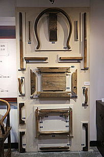 太师椅全构图