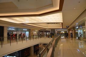 华润万象城商场走廊商业中庭