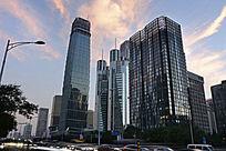北京高层建筑