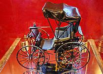 德国老爷车模型