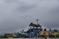 丽水儿童游乐园