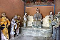 东岳庙畜生司