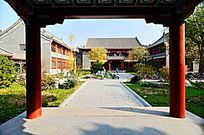 北京大学历史系