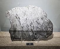 俄罗斯镍铁陨石