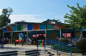 公园健身场所