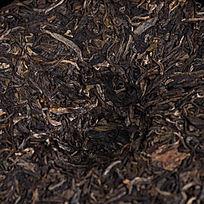 普洱生茶细节