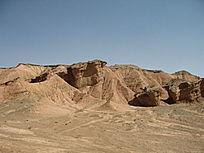 好看的地质结构