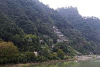 畲族山上房子