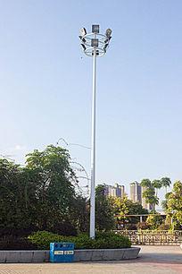 公园信号塔