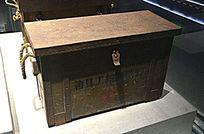 野战蹄铁工具箱